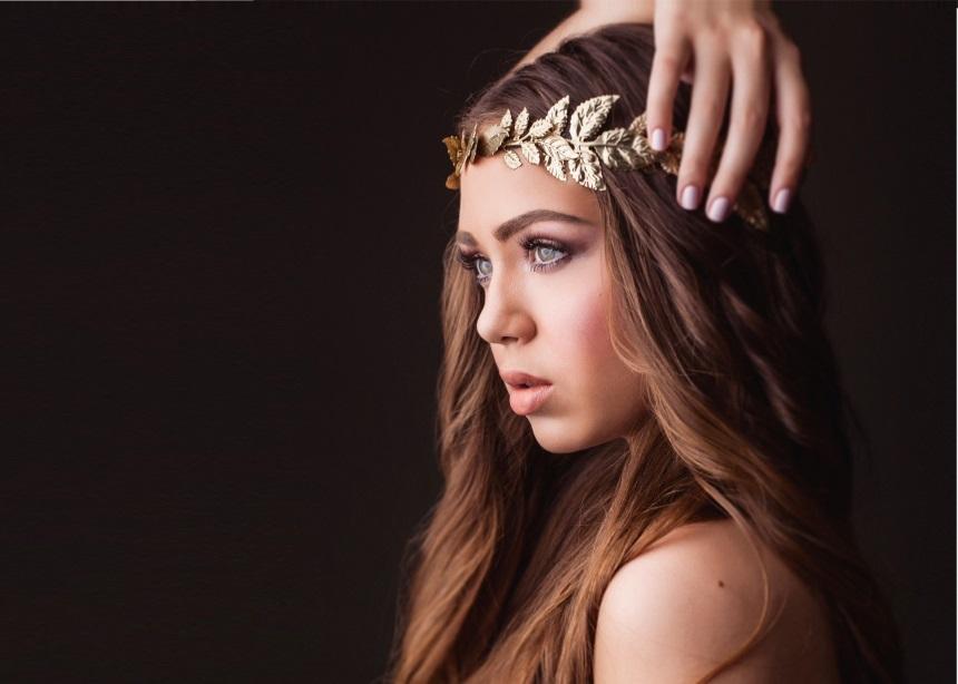 Νικόλ Σαραβάκου: Κυκλοφόρησε το πρώτο της άλμπουμ | tlife.gr