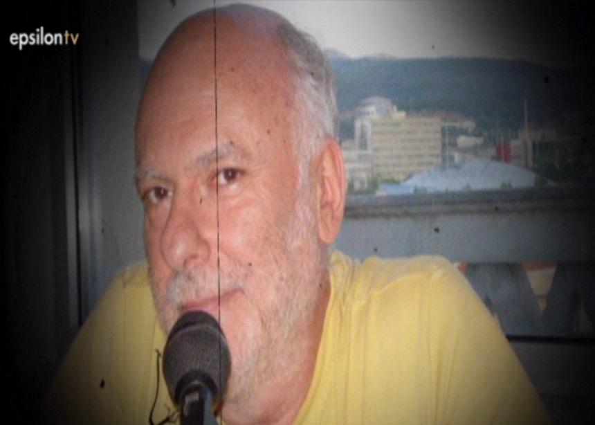 Χρήστος Σιμαρδάνης: Σοκαρισμένοι οι φίλοι του από την απώλεια – Τον αποχαιρετούν με λόγια αγάπης [vid] | tlife.gr