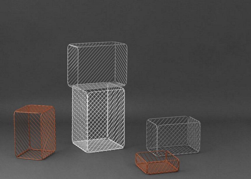 Η νέα συλλογή του Simon Legald είναι εμπνευσμένη από τα καρότσια του σούπερ μάρκετ | tlife.gr