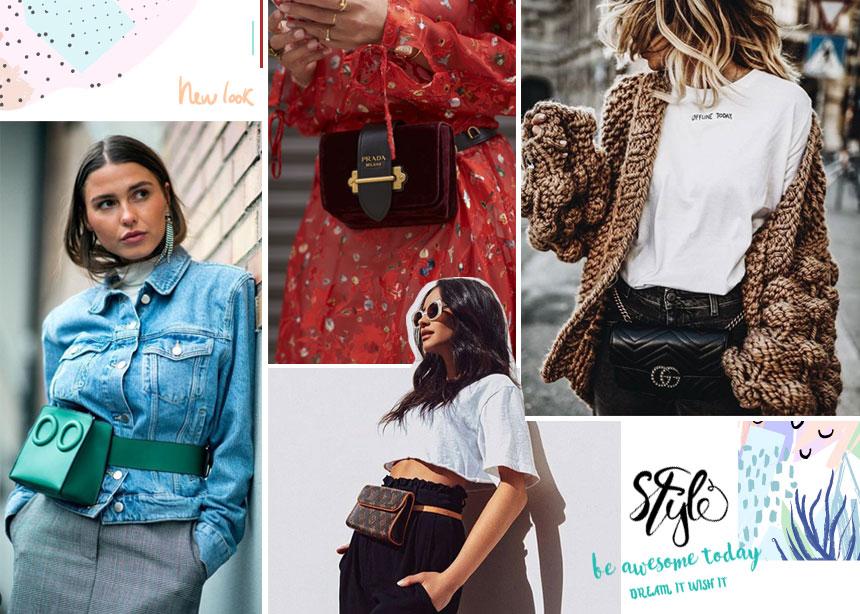 Belt Bags: Η ισχυρή τάση στα αξεσουάρ που μπήκε στη ζωή μου… για δεύτερη φορά! | tlife.gr