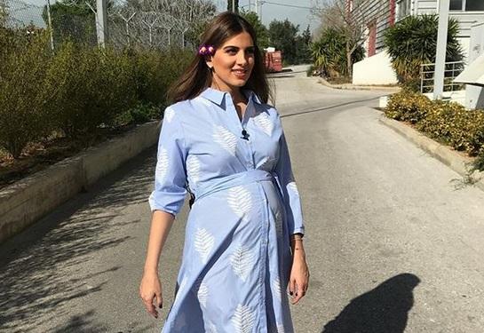 Σταματίνα Τσιμτσιλή: Έτσι περνά στο σπίτι όσο λείπουν οι κόρες της!   tlife.gr
