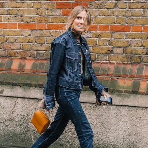 Double denim: Η νέα street τάση και πως να τη φορέσεις