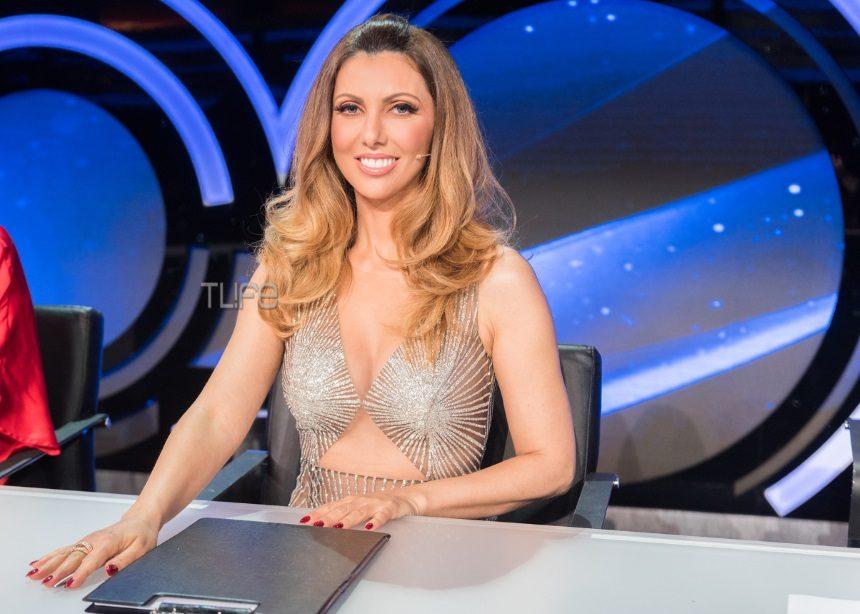 Γκαλένα Βελίκοβα: Εντυπωσιακή εμφάνιση στο 9ο live του Dancing [pics]   tlife.gr