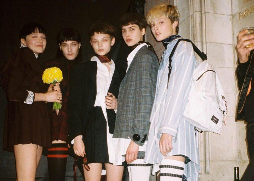 Η νέα boutique των Vetements θα γίνει το hot spot κάθε fashion lover | tlife.gr