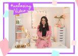 #unboxing video! Τι έφτασε στο γράφειο την εβδομάδα που πέρασε!