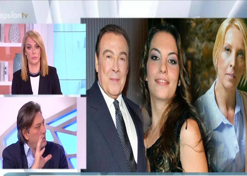 Το Εφετείο ακύρωσε την αναγνώριση της κόρης της Τζούλιας Παπαδημητρίου από τον Τόλη Βοσκόπουλο – Τι λέει η μητέρα της στην Tatiana Live | tlife.gr