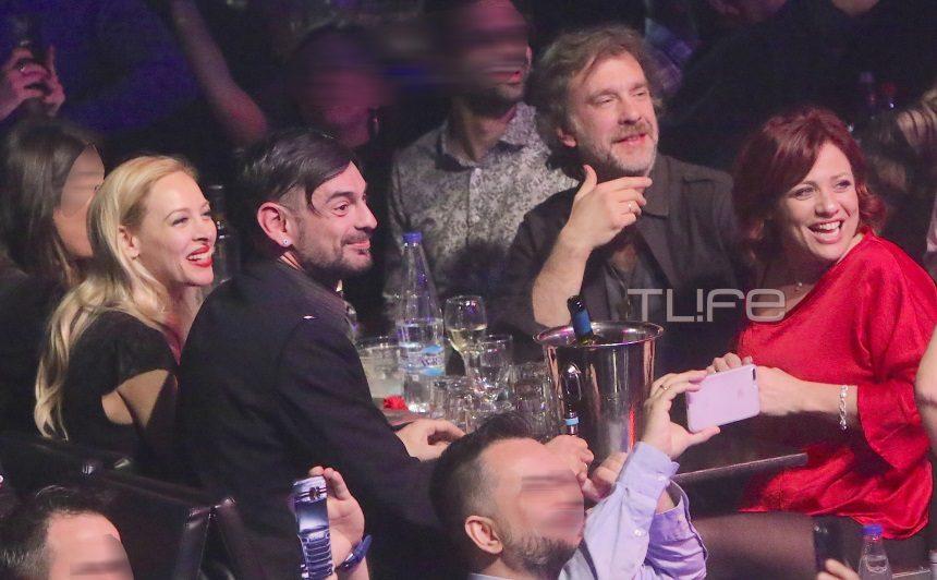 Μαριάννα Τουμασάτου – Αλέξανδρος Σταύρου: Βραδινή έξοδος με τους φίλους τους Φαίη Ξυλά και Κωνσταντίνο Γιαννακόπουλο! | tlife.gr