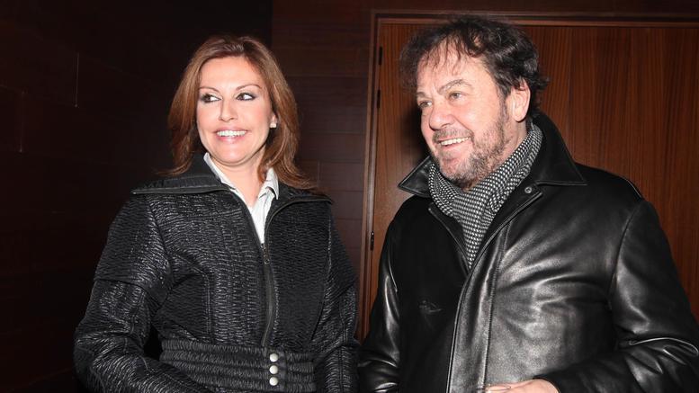 Η Αλεξάνδρα Παλαιολόγου επιβεβαιώνει τη σχέση της με τον Γιάννη Πάριο: «Ναι, είμαστε ξανά ζευγάρι» | tlife.gr