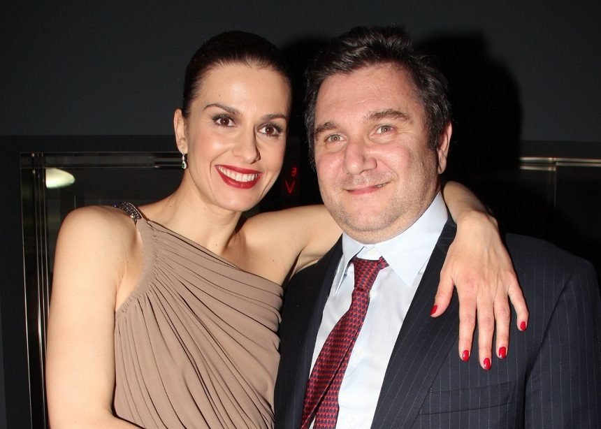 Παύλος Βαρδινογιάννης – Τζίνα Αλιμόνου: Το βελούδινο διαζύγιο που κατέληξε σε πόλεμο! Όλες οι λεπτομέρειες της αντιπαράθεσης | tlife.gr