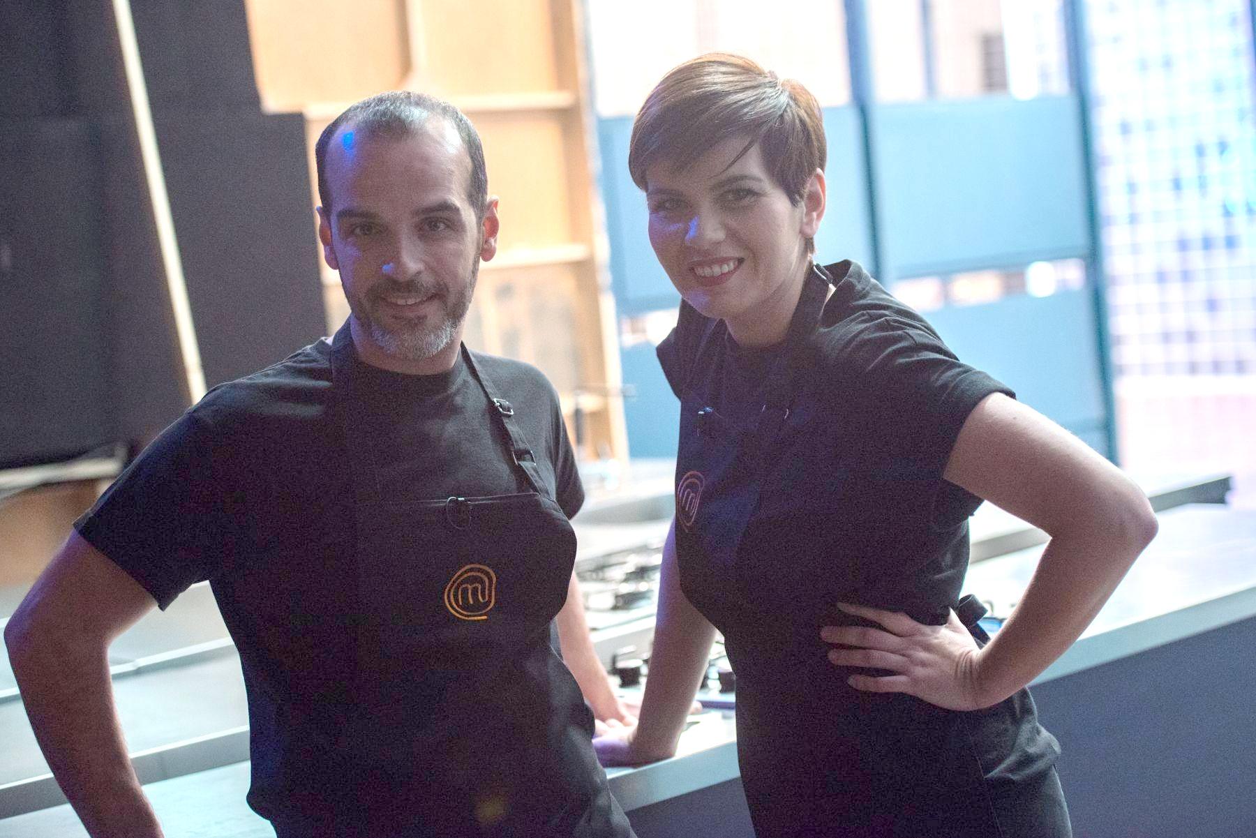 Master Chef: Σήμερα η διαδικασία αποχώρησης | tlife.gr