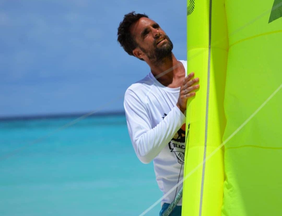Γιάννης Δρυμωνάκος: Επιστροφή στην Καραϊβική! [pics] | tlife.gr