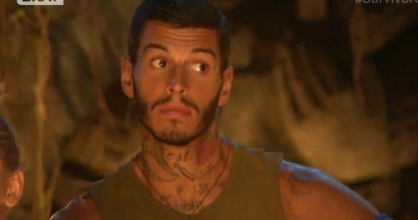 Survivor: Χαμός στο Twitter μετά την επιλογή του Αγόρου να πάει στον Αντετοκούμπο με τους διάσημους! | tlife.gr