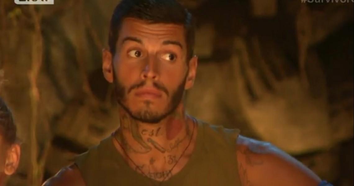 Survivor: Χαμός στο Twitter μετά την επιλογή του Αγόρου να πάει στον Αντετοκούμπο με τους διάσημους!   tlife.gr