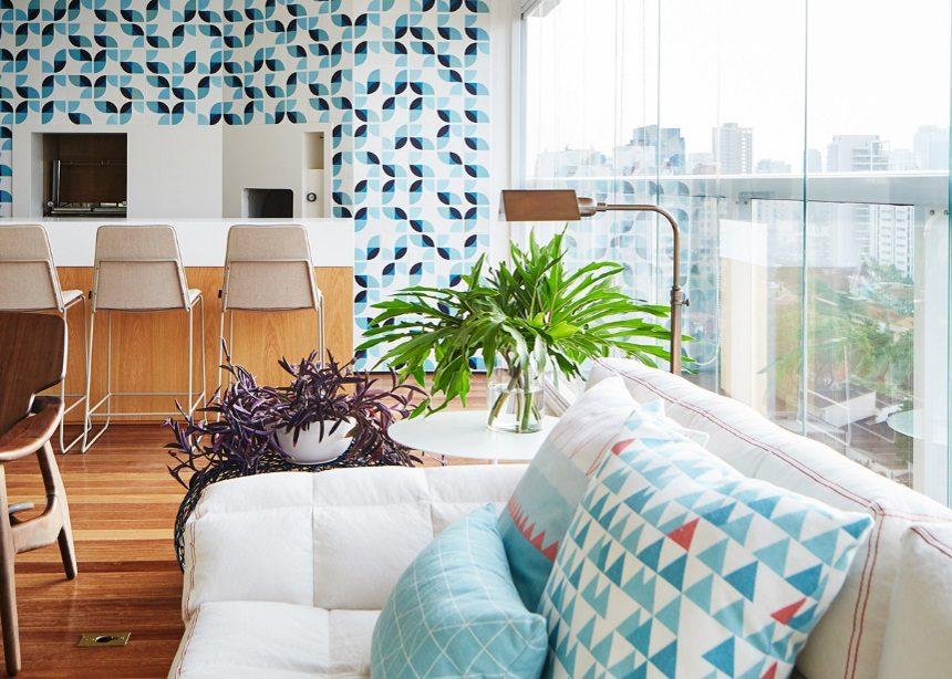 AML Apartment: Η υποδειγματική ανακαίνιση ενός πολυτελούς