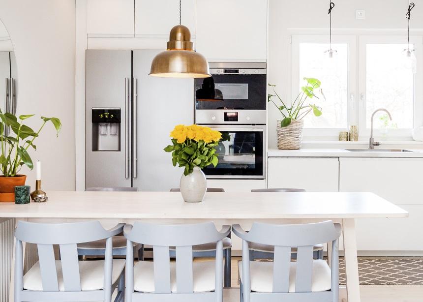 Γεμίστε την κουζίνα σας με θετική ενέργεια χρησιμοποιώντας απλές τεχνικές Feng Shui | tlife.gr