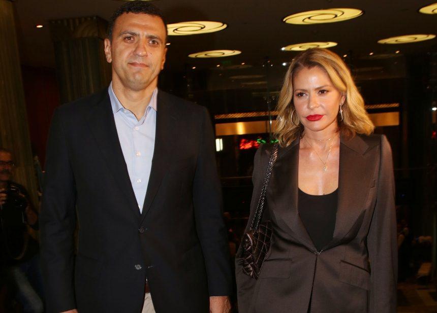Βασίλης Κικίλιας: Οι νέες δηλώσεις για τον γάμο του με την Τζένη Μπαλατσινού! (video) | tlife.gr