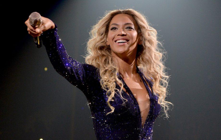 Η Beyonce στο πλευρό μαύρων φοιτητών   tlife.gr