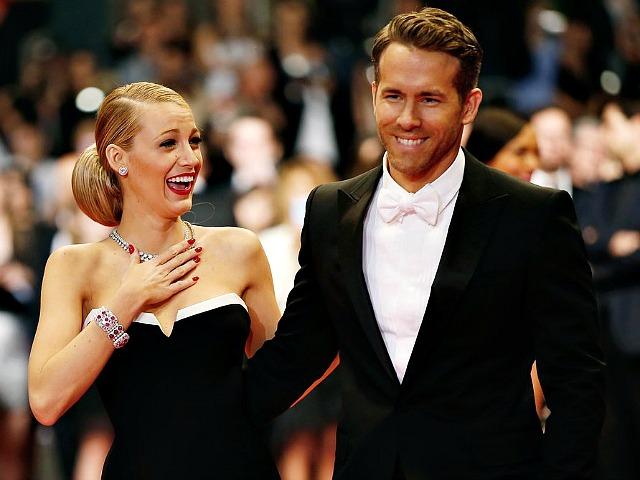 Ryan Reynolds – Blake Lively: Έτσι δίνουν τέλος στα σενάρια περί χωρισμού!   tlife.gr