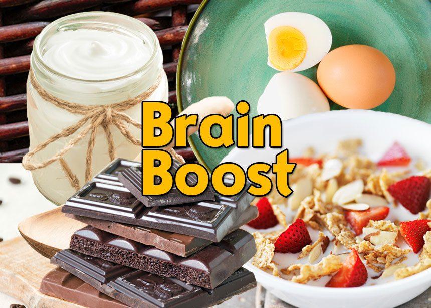 Οι τροφές που ενισχύουν τη μνήμη και καταπολεμούν τη θολούρα | tlife.gr