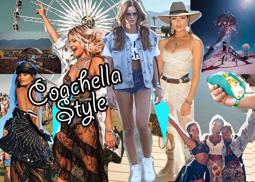 Coachella 2018: Οι πιο στιλάτες εμφανίσεις που είδαμε αυτό το ΣΚ | tlife.gr