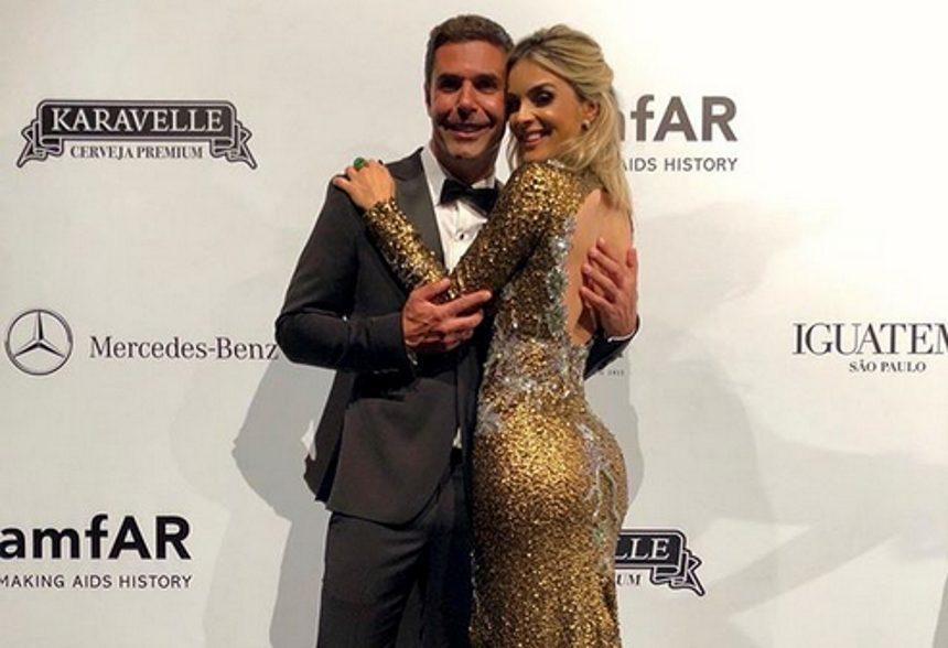 Doda Miranda: Ο πρώην της Αθηνάς Ωνάσης σε επίσημο gala με την καλλονή σύντροφό του! | tlife.gr