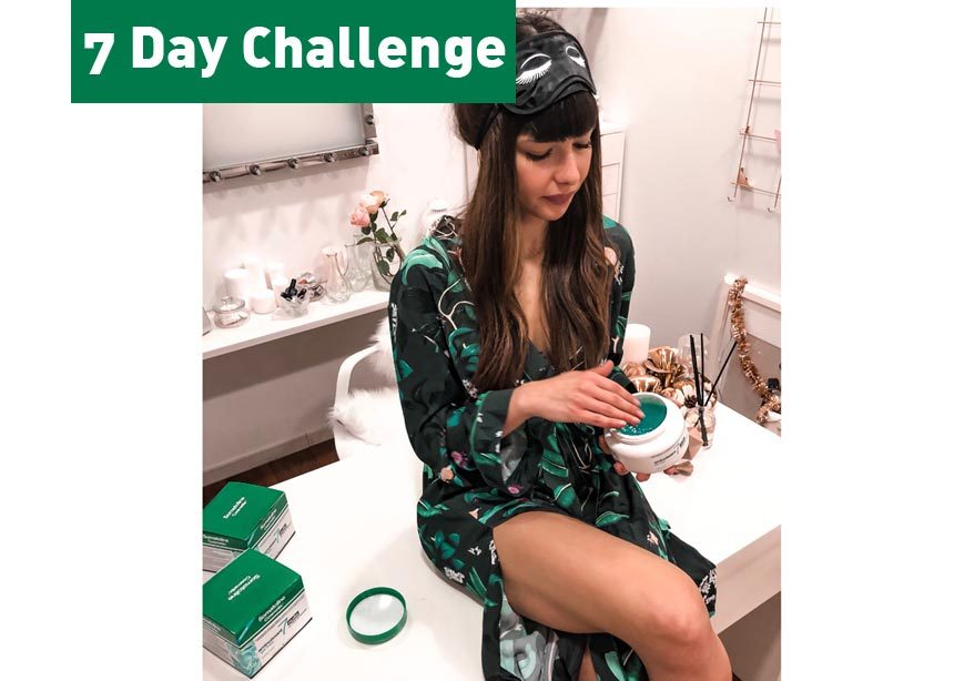 Fitness Challenge: Δοκίμασα το Νέο Somatoline Cosmetic 7 Νύχτες Fresh Gel και ιδού τα αποτελέσματα! | tlife.gr