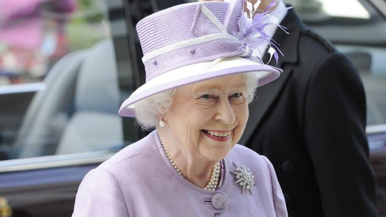 Βρετανία: Η βασίλισσα Ελισάβετ θα δώσει την εκκίνηση του Μαραθωνίου του Λονδίνου   tlife.gr
