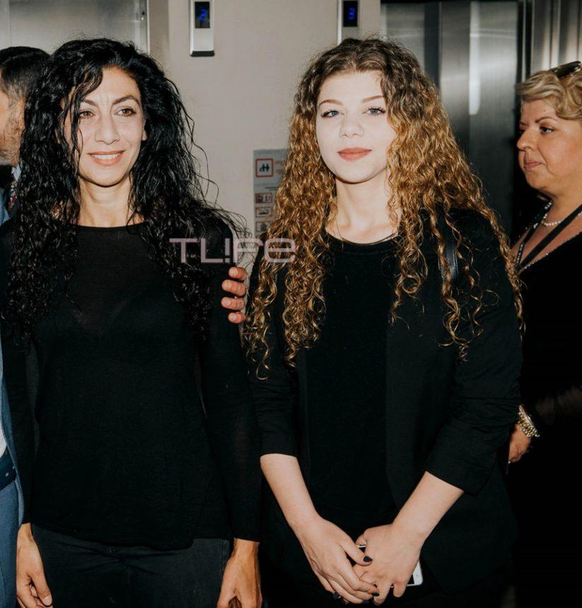 Φιλοθέη Μωβ: Σπάνια εμφάνιση με την κόρη της! | tlife.gr