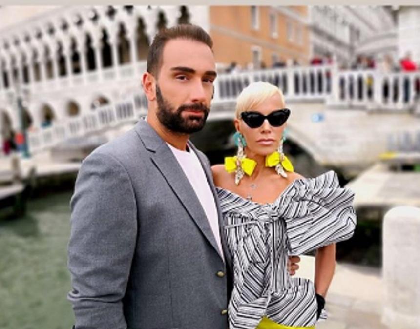 Νατάσα Καλογρίδη: Από τις Μαλδίβες στη Βενετία! [vids] | tlife.gr