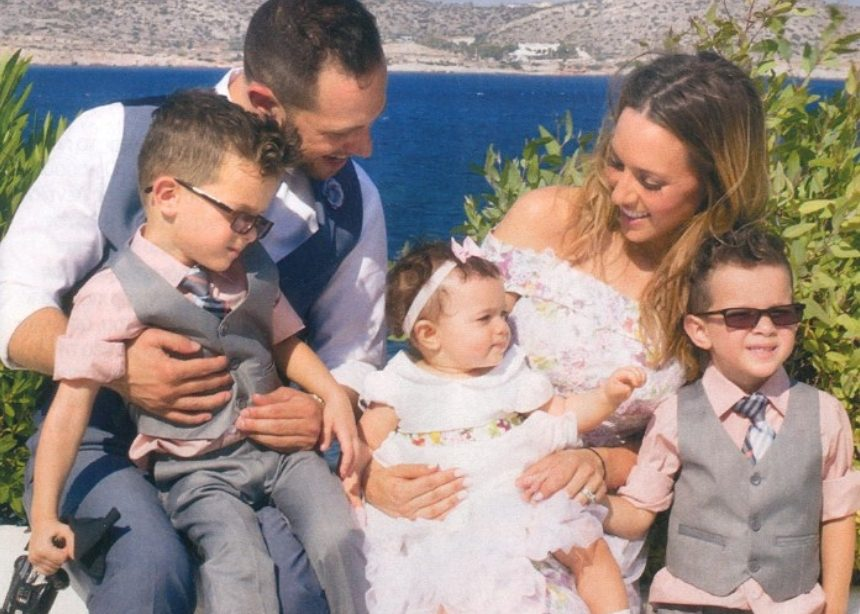 Καλομοίρα: Τα τρυφερό μήνυμα και το τραγούδι για τα παιδιά της! | tlife.gr