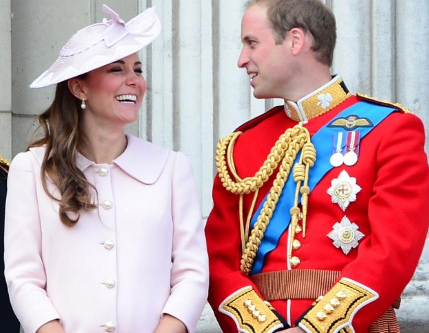 William – Kate Middleton: Γεννήθηκε ο γιος τους!   tlife.gr