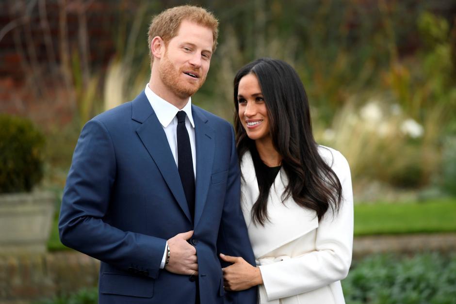 Meghan Markle: Θα φορέσει δύο νυφικά στο «βασιλικό γάμο της χρονιάς»! | tlife.gr