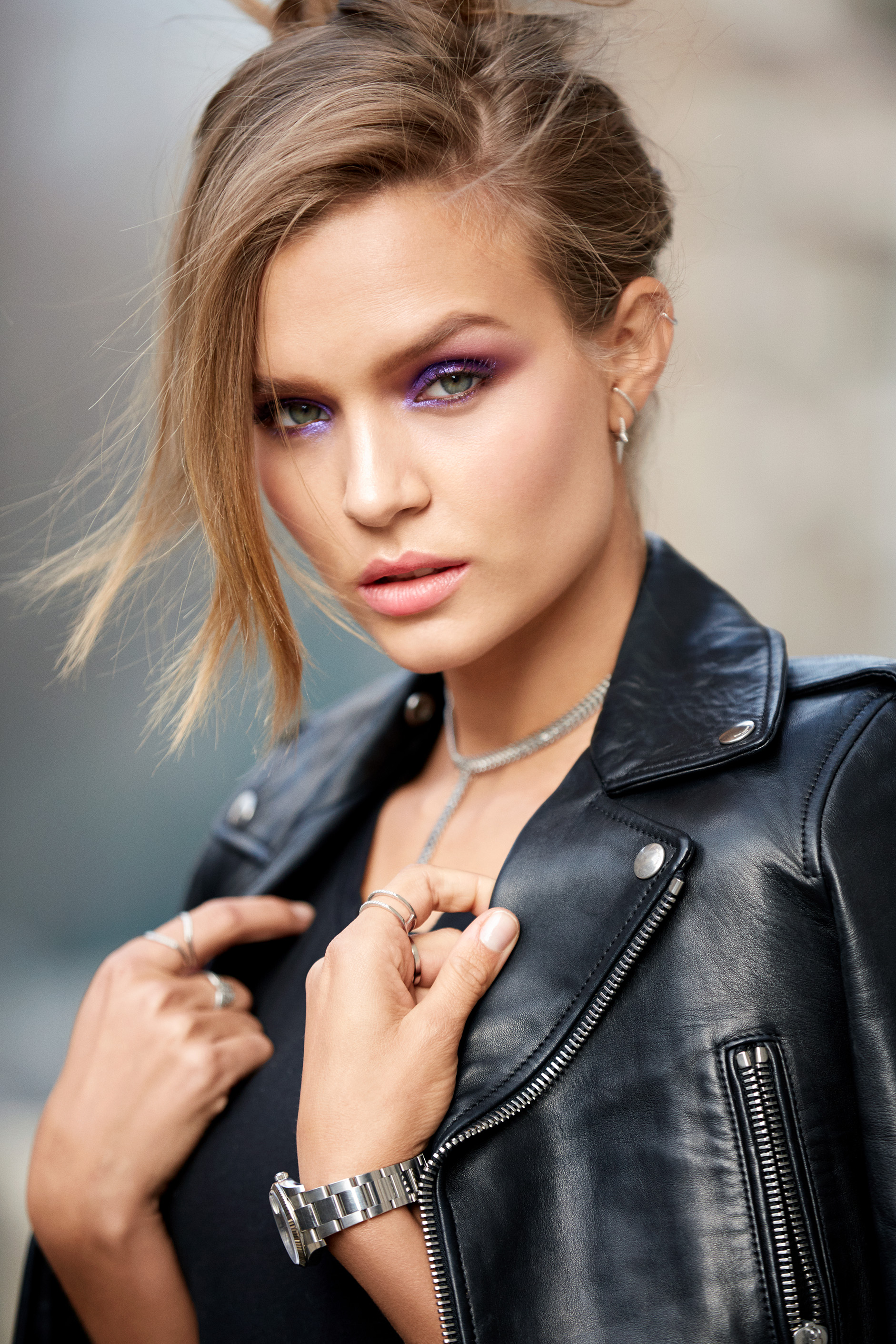 Η Josephine Skriver είναι η νέα μούσα της Maybelline New York! | tlife.gr