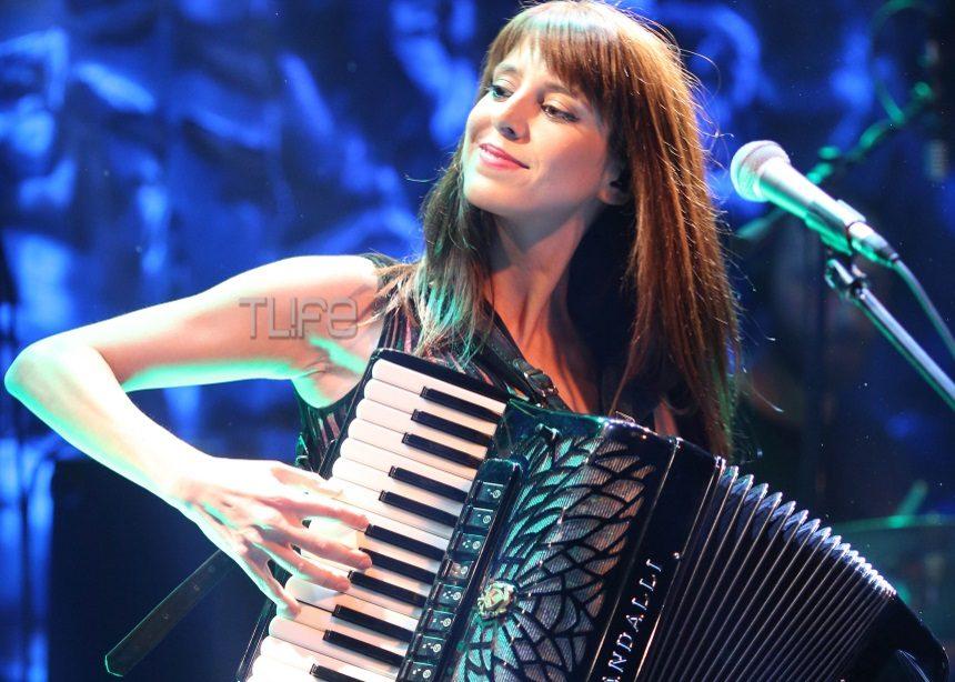 Μιρέλα Πάχου: Εντυπωσίασε στην παρουσίαση του νέου της δίσκου | tlife.gr
