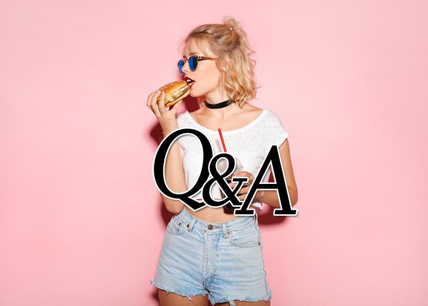 Πως θα χάσεις κιλά; Στείλε την ερώτησή σου στον Δ. Γρηγοράκη | tlife.gr