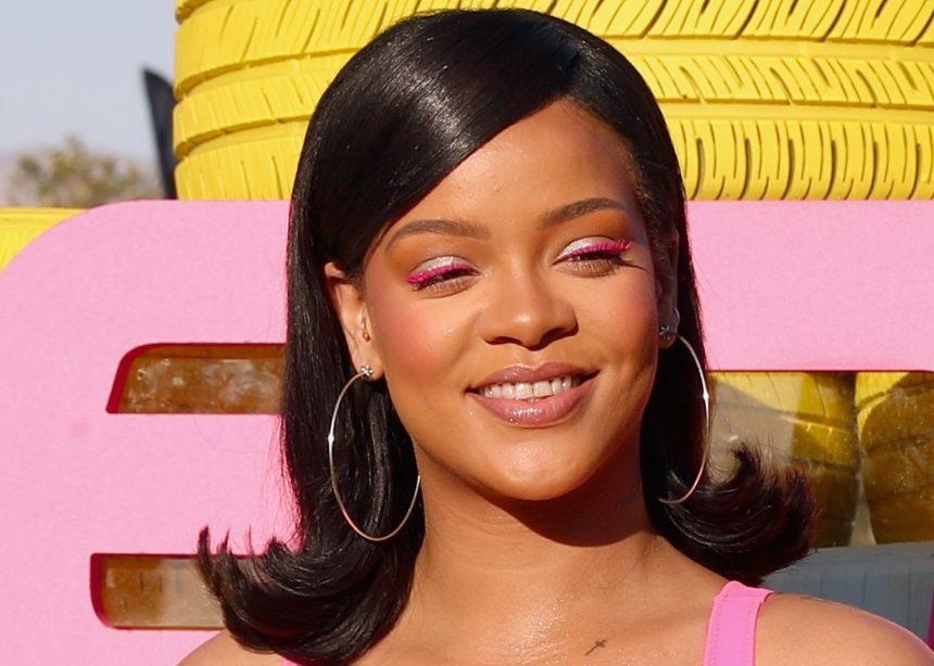 Έχουμε βάσιμες υποψίες ότι αυτό θα είναι το επόμενο προϊόν που θα βγάλει η Rihanna!   tlife.gr
