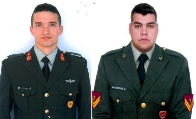 Χαστούκι από το Ευρωκοινοβούλιο στην Τουρκία για τους δυο Έλληνες στρατιωτικούς | tlife.gr