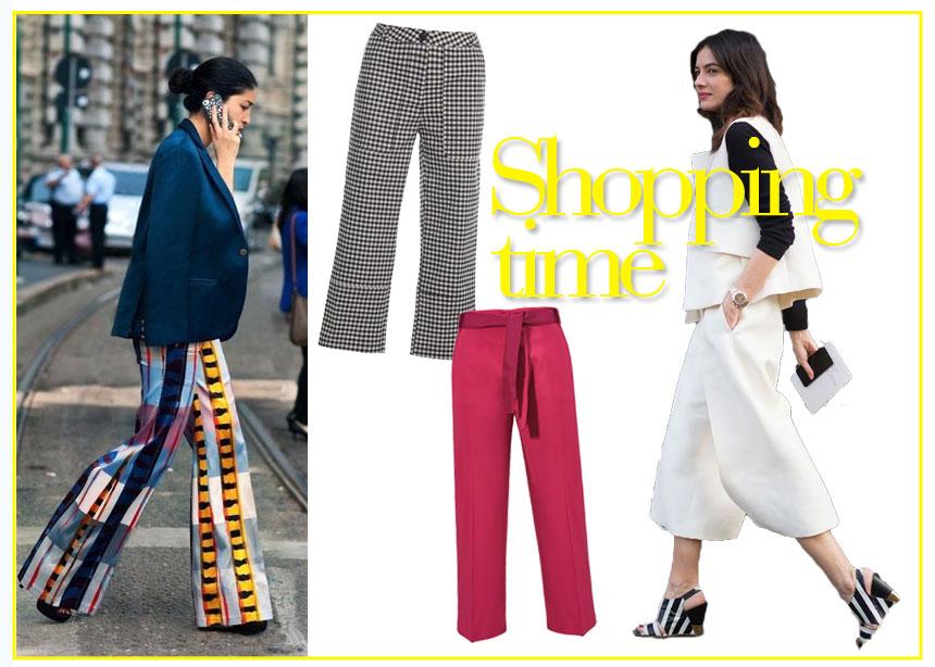 Ώρα για shopping: Τα ωραιότερα παντελόνια της αγοράς για αναμφίβολα στιλάτες εμφανίσεις