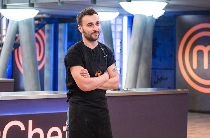 Master Chef: Ο Σάββας Ληχανίδης κέρδισε δεύτερη ευκαιρία και το Twitter «τα πήρε» στο κρανίο! | tlife.gr