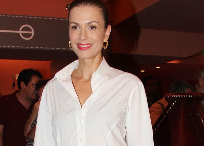 Η Τζίνα Αλιμόνου απαντά για πρώτη φορά στον Παύλο Βαρδινογιάννη | tlife.gr