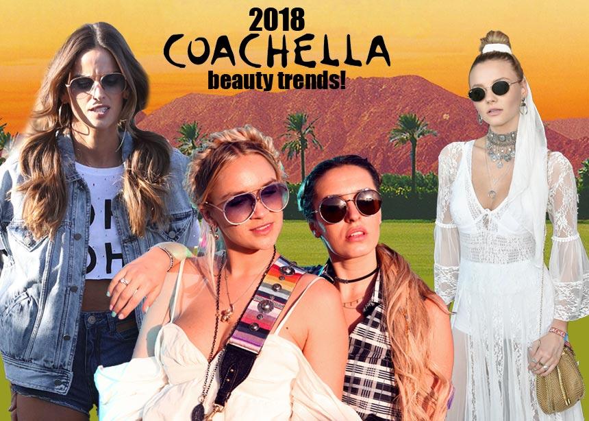 Οι τάσεις που είδαμε στο Coachella και θα φορέσουμε το καλοκαίρι! | tlife.gr
