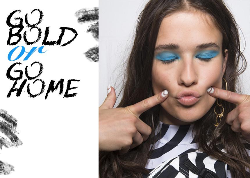 Χρώμα: 7 τρόποι να φορέσεις την μεγαλύτερη τάση στο μακιγιάζ της άνοιξης! | tlife.gr
