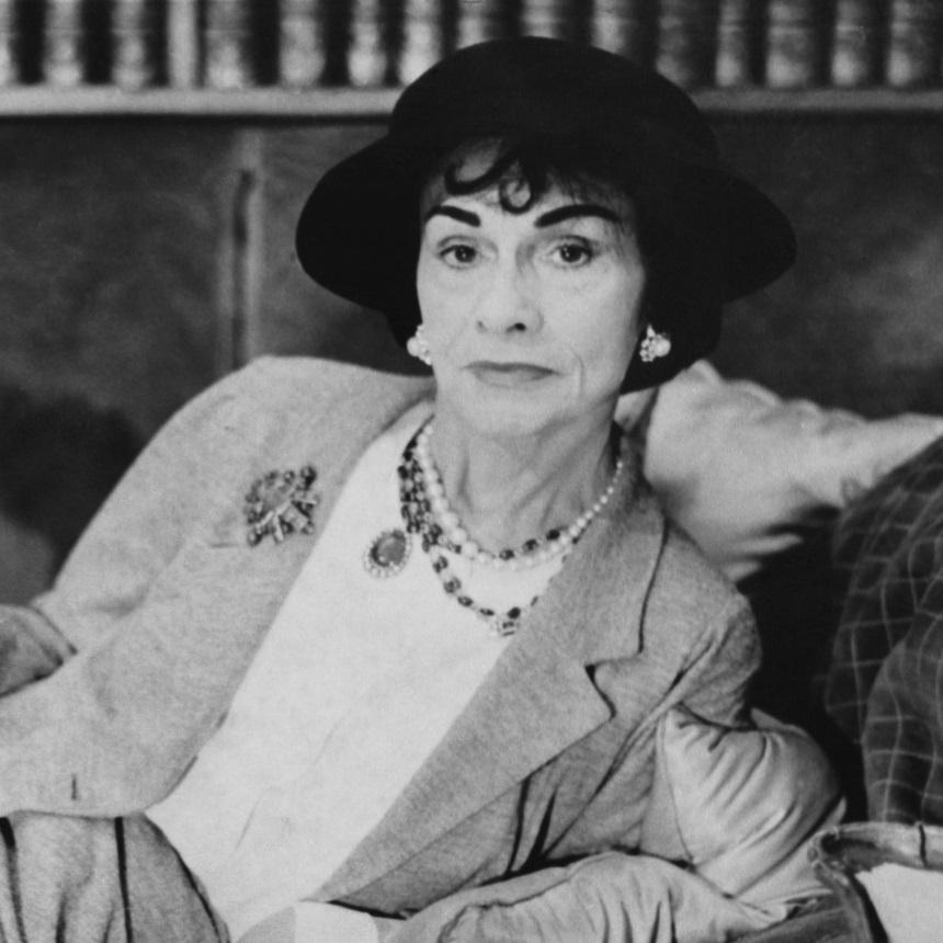 Μια σημαντική συμβουλή για άψογο style από την Coco Chanel | tlife.gr