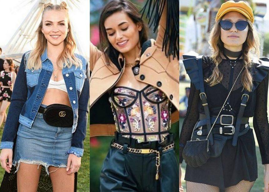 Coachella 2018: Τα πιο στιλάτα looks που είδαμε το δεύτερο ΣΚ και η εντυπωσιακή εμφάνιση της Beyonce | tlife.gr