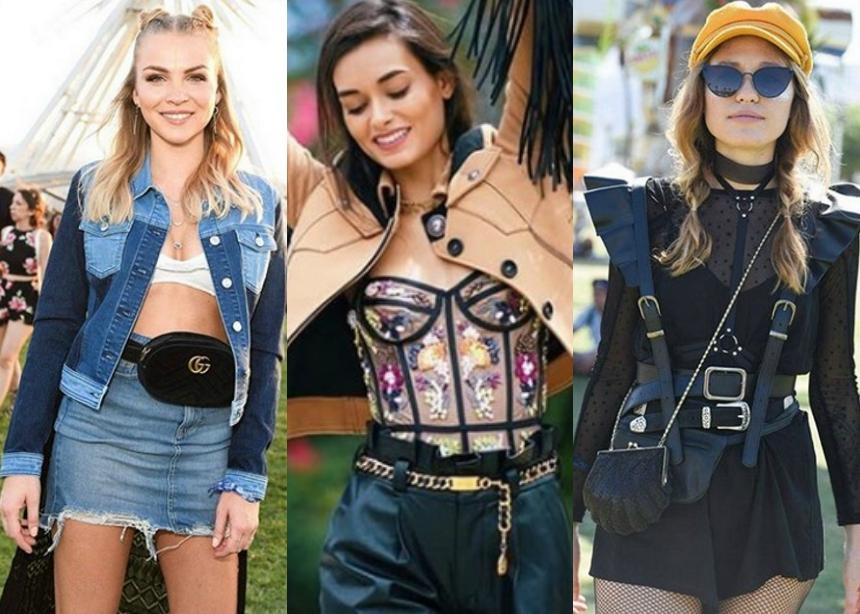 Coachella 2018: Τα πιο στιλάτα looks που είδαμε το δεύτερο ΣΚ και η εντυπωσιακή εμφάνιση της Beyonce