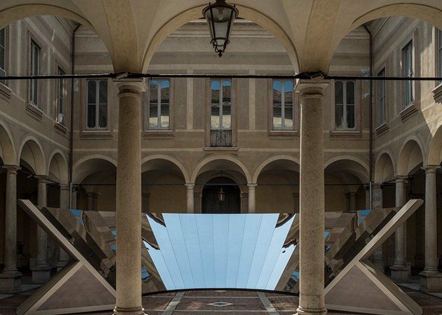 Η εκθαμβωτική εγκατάσταση της COS στο Milan Design Week φέρνει τον ουρανό… επί γης! | tlife.gr