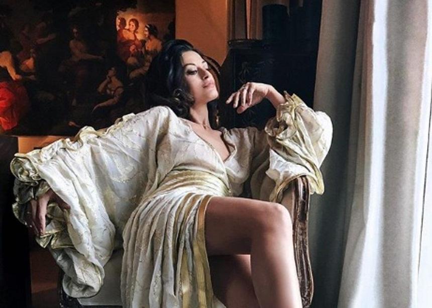 Δωροθέα Μερκούρη: Η σέξι φωτογραφία στα social media που άναψε «φωτιές»!