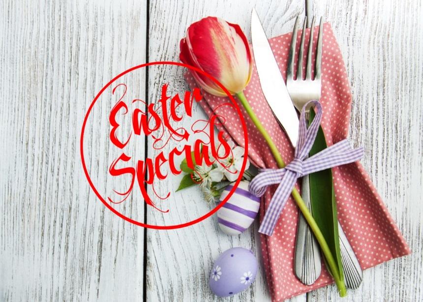 Τα Πασχαλινά: Επτά εορταστικές συνταγές για σίγουρη επιτυχία στο πασχαλινό τραπέζι
