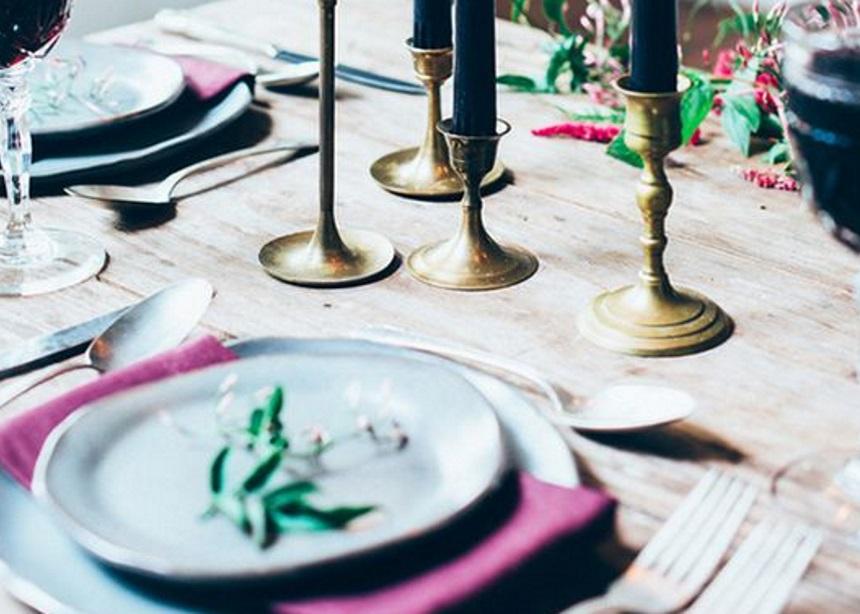 Ποιες είναι οι τάσεις στο ανοιξιάτικο art de la table και πώς θα κάνεις το πιο εντυπωσιακό πασχαλινό τραπέζι!