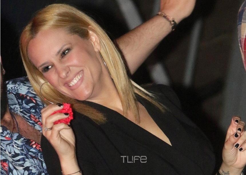 Έλενα Ασημακοπούλου: Τα «έσπασε» σε βραδινή της έξοδο λίγο πριν τον γάμο της με τον Μπρούνο Τσιρίλο! [pics]